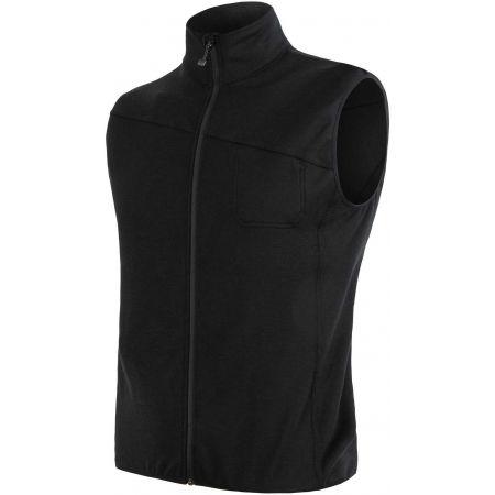 Sensor MERINO EXTREME - Pánská vesta