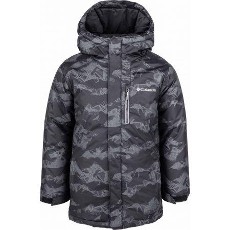 Columbia ALPINE FREE FALL II JACKET - Dětská zimní bunda