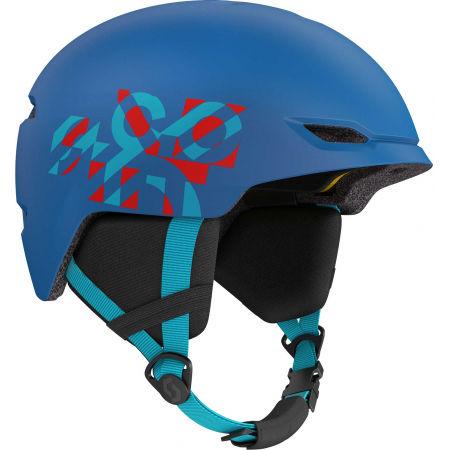 Scott KEEPER 2 PLUS JR - Dětská lyžařská přilba