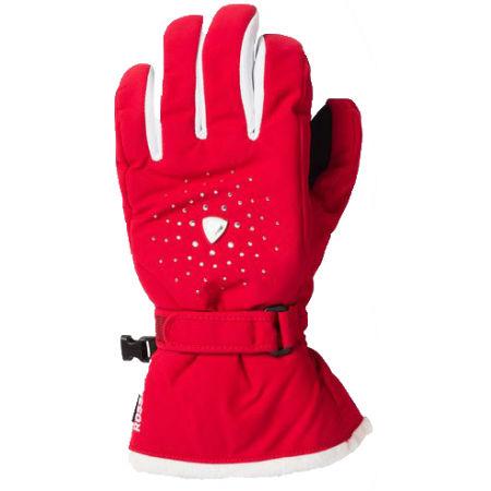 Rossignol W FAMOUS IMPR G - Dámské lyžařské rukavice
