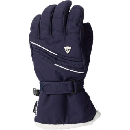Dámské lyžařské rukavice - Rossignol W SAPHIR IMPR G - 1
