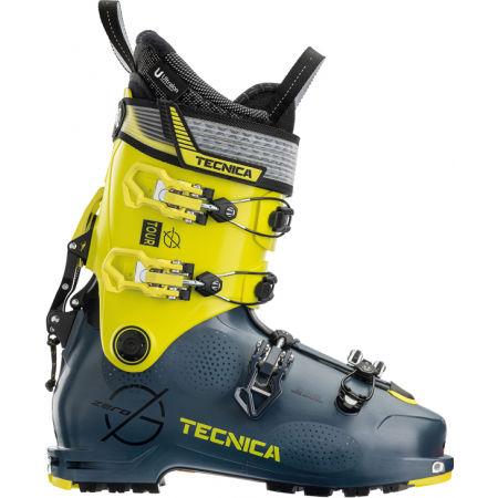 Tecnica ZERO G TOUR - Pánské sjezdové boty
