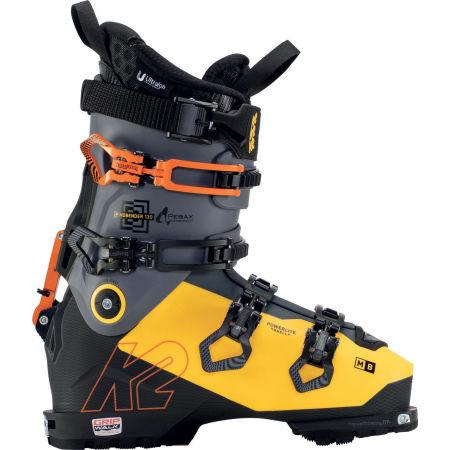 Pánské sjezdové boty - K2 MINDBENDER 130