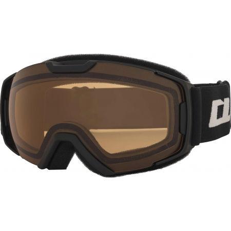 Arcore FLATLINE - Juniorské dívčí lyžařské/snowboardové brýle