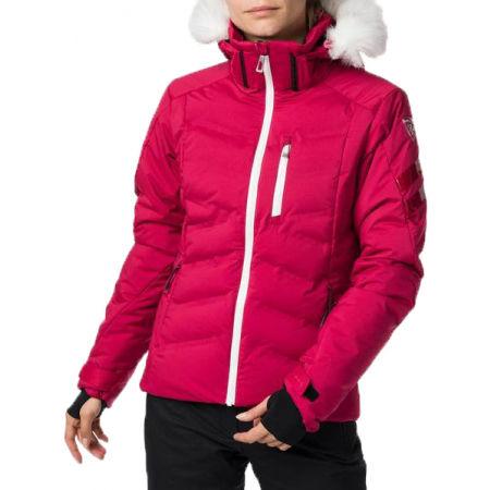Rossignol W DEPART JKT - Dámská lyžařská bunda