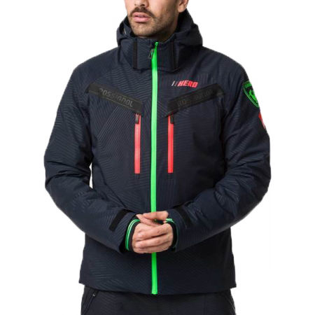 Rossignol HERO AILE JKT - Pánská lyžařská bunda