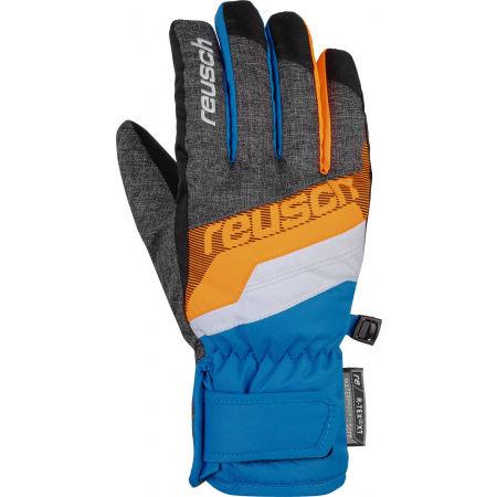 Reusch DARIO R-TEX XT JUNIOR - Dětské lyžařské rukavice
