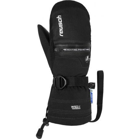 Reusch LUIS R-TEX® XT JUNIOR MITTEN - Dětské lyžařské rukavice