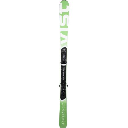 Sjezdové lyže - Vist SCUDERIA XC + VPM311 - 2