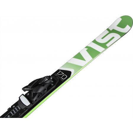 Sjezdové lyže - Vist SCUDERIA XC + VPM311 - 5