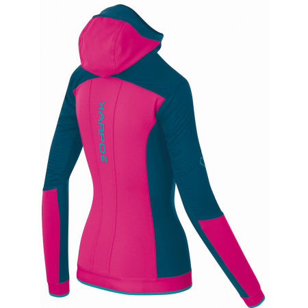 Dámská zimní bunda - Karpos ALAGNA PLUS EVO W - 2
