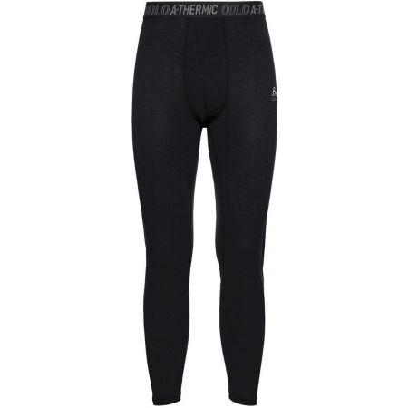 Odlo BL BOTTOM LONG ACTIVE THERMIC - Pánské funkční kalhoty