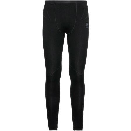 Odlo SUW BOTTOM PANT PERFORMANCE EVOLUTION WARM - Pánské funkční kalhoty