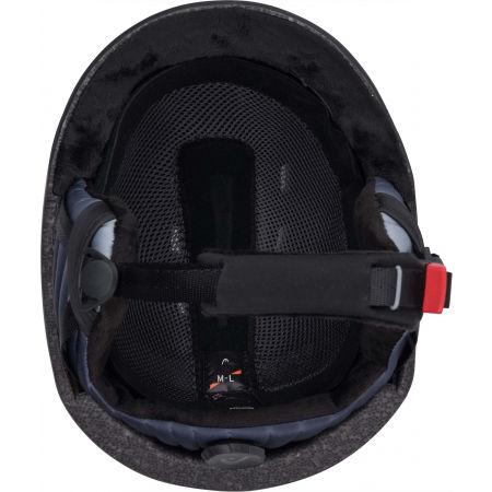Lyžařská helma - Head VICO - 3