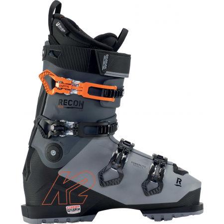 K2 RECON 100 MV GRIPWALK - Pánské lyžařské boty