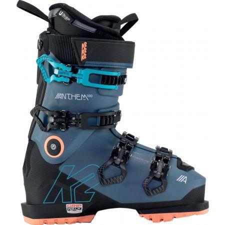 K2 ANTHEM 100 MV HEAT GRIPWALK - Dámské lyžařské boty