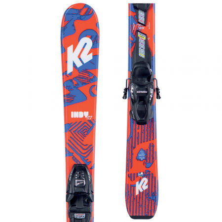K2 INDY FDT 4.5