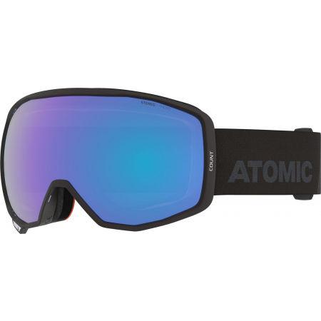 Atomic COUNT PHOTO - Lyžařské brýle