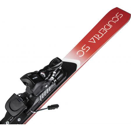 Sjezdové lyže - Vist SCUDERIA SC + VPM311 - 11