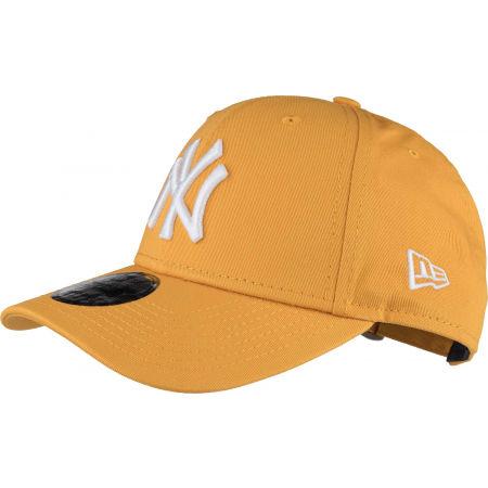 New Era 9FORTY MLB ESSENTIAL NEW YORK YANKEES - Klubová kšiltovka