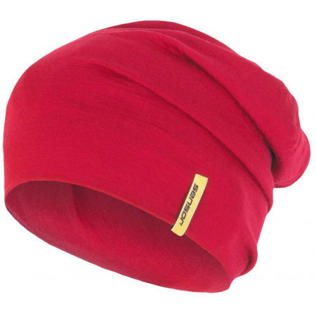 Sensor MERINO WOOL - Zimní čepice