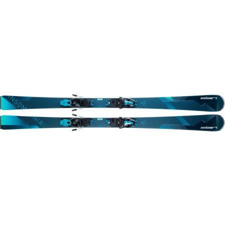 Dámské sjezdové lyže - Elan INSOMNIA 16 TI PS+ELW 11 - 2