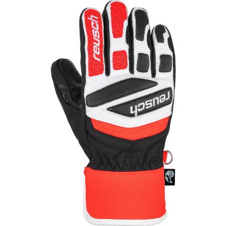 Reusch WORLDCUP PRIME JUNIOR - Dětské lyžařské rukavice