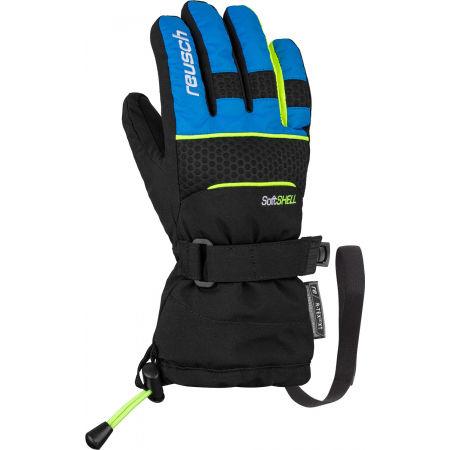 Reusch CONNOR R-TEX XT JUNIOR - Dětské lyžařské rukavice