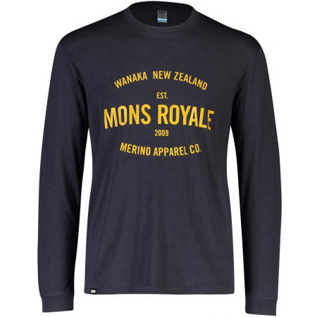 MONS ROYALE ICON LS