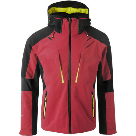 Fischer HOCHSTEIN - Pánská lyžařská bunda