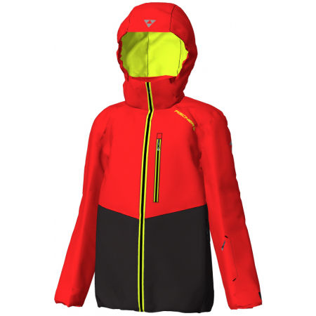 Fischer EISJOCH JUNIOR - Juniorská lyžařská bunda