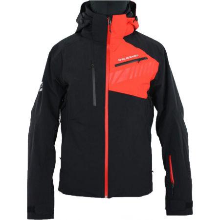 Blizzard SKI JACKET RACE - Pánská lyžařská bunda