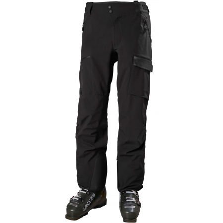 Helly Hansen ODIN MOUNTAIN SOFTSHELL PANT - Pánské softshellové kalhoty