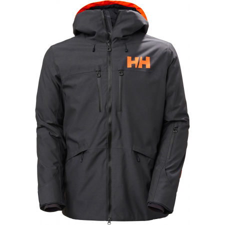 Helly Hansen GARIBALDI 2.0 JACKET - Pánská lyžařská bunda