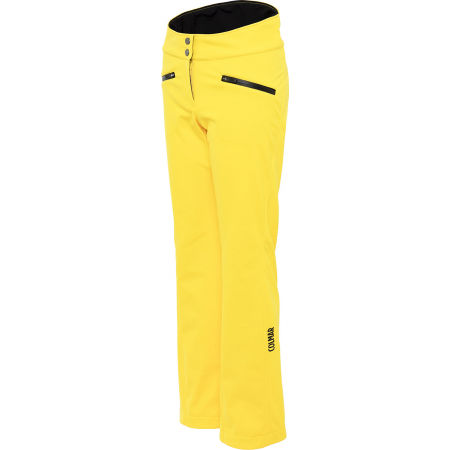 Colmar LADIES PANT - Dámské lyžařské softshellové kalhoty