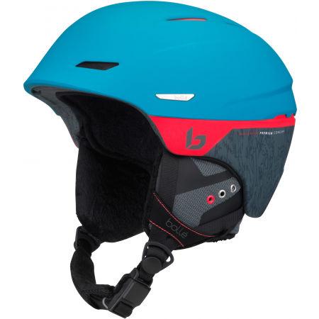 Bolle MILLENUIM M.BLU FLASH (54 - 58) CM - Lyžařská helma