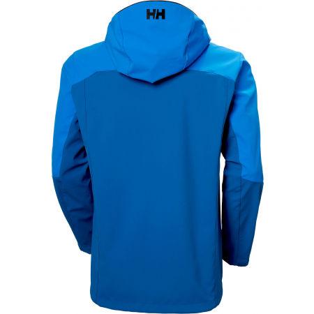 Pánská softshellová bunda - Helly Hansen ODIN MOUNTAIN SOFTSHELL JACKET - 2