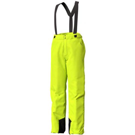 Fischer VANCOUVER JUNIOR - Dětské lyžařské kalhoty