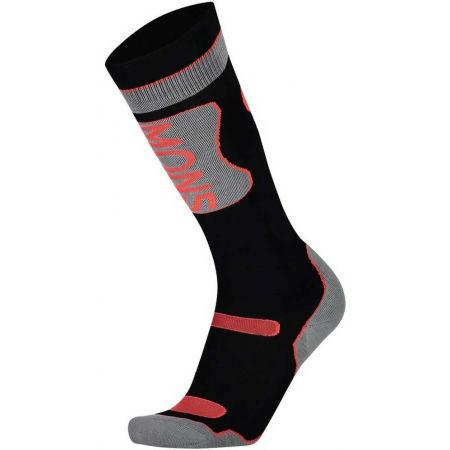 MONS ROYALE PRO LITE TECH - Dámské lyžařské ponožky z merino vlny