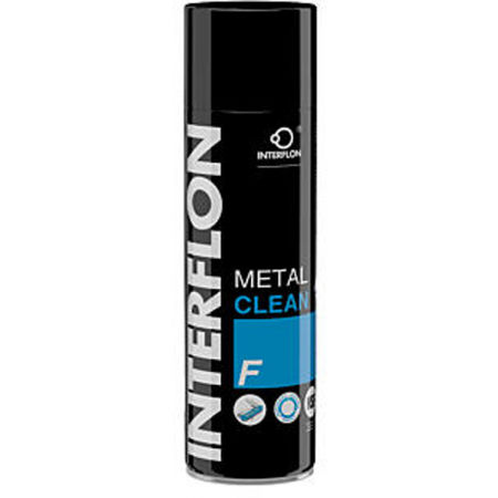 Čistič na kolo - Interflon METAL CLEAN F