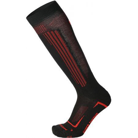 Mico SUPERTHERMO PRIMALOFT SKI - Sportovní lyžařské ponožky