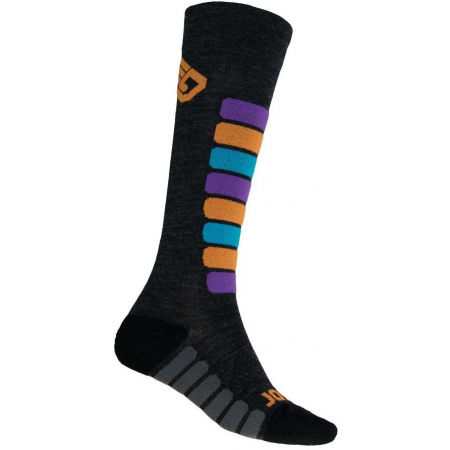 Sensor ZERO - Dětské zimní ponožky