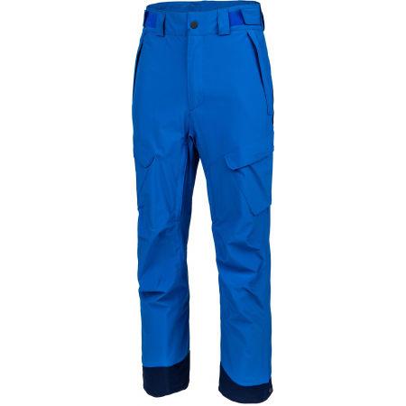 Columbia POWDER STASH PANT - Pánské lyžařské kalhoty