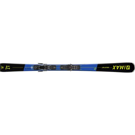 Sjezdové lyže - Salomon S/MAX LT+M11 GW - 2