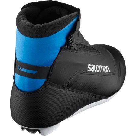 Boty na běžky - Salomon RC8 NOCTURNE PROLINK - 2