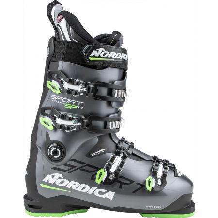 Nordica SPORTMACHINE SP 100 - Pánské lyžařské boty