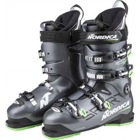 Pánské lyžařské boty - Nordica SPORTMACHINE SP 100 - 3