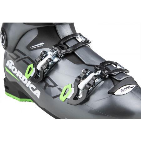 Pánské lyžařské boty - Nordica SPORTMACHINE SP 100 - 8