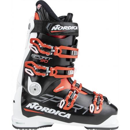 Nordica SPORTMACHINE 90 - Pánské lyžařské boty