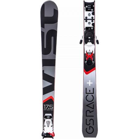 Vist SCUDERIA GS RACE + VPA614 - Sjezdové lyže
